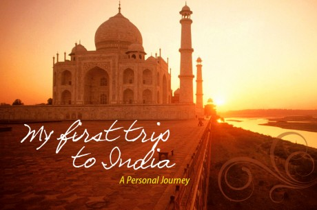 First Trip to India: Getting to Delhi