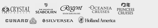 world cruises